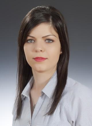 Alexandra Elena Oprea